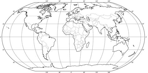 printable world map equator blank continents map dr odd