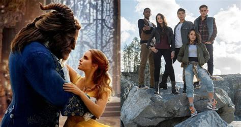 box office and the beast dazzles again power