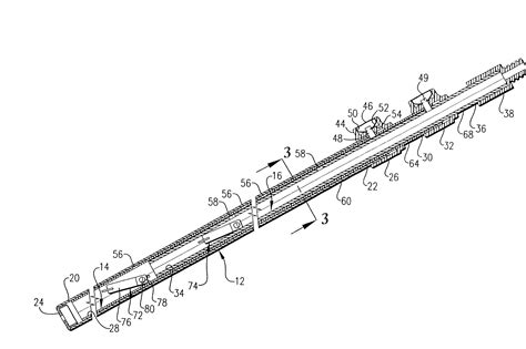 bulb changer with telescoping sections patent us6453777 non metallic three section extension