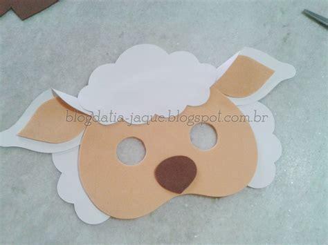 como hacer una oveja en foami imagui moldes de mascaras de ovejas imagenes como hacer una