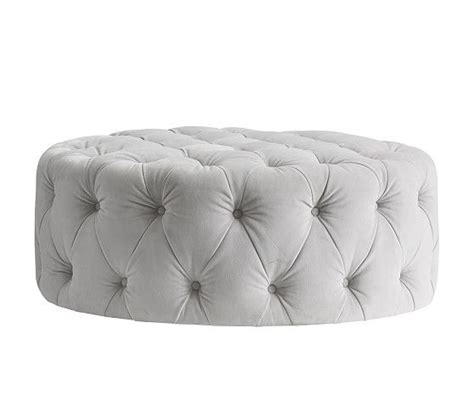 how to make a round tufted ottoman best 25 round tufted ottoman ideas on pinterest tufted