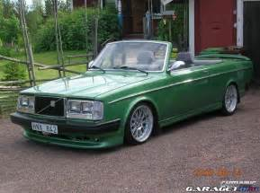 Tuned Volvo Tuning Volvo 242 187 Cartuning Best Car Tuning Photos From