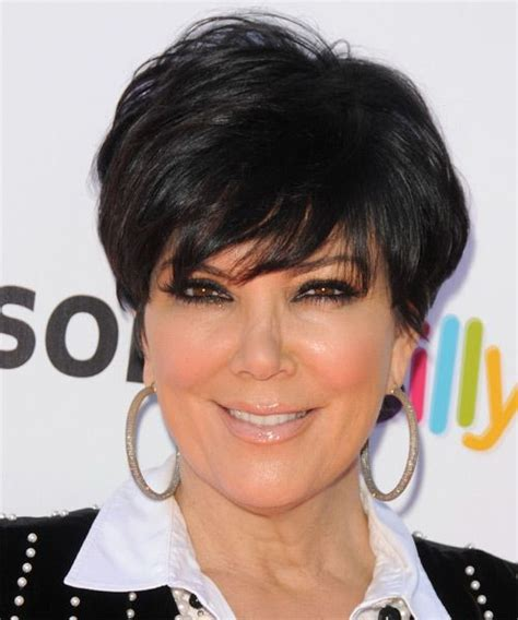how to get a kris jenner haircut 17 best ideas about kris jenner hairstyles on pinterest