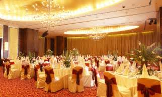patan court banquet in jubilee