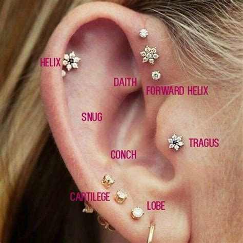 tattoo you body piercing riverbank ca best 25 female piercings ideas on pinterest best female