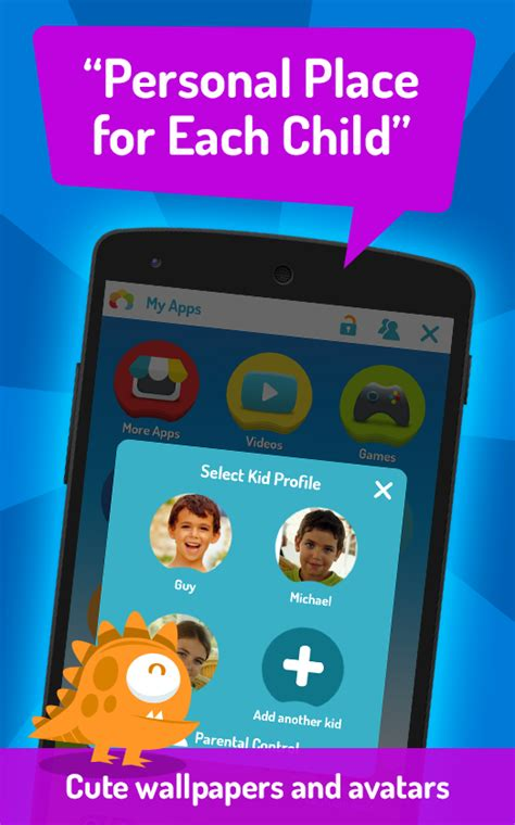 kidoz apk kidoz discover the best android apps on play