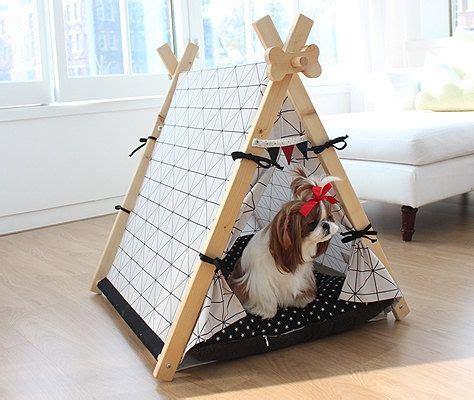 adorable pet teepee indian tent home design garden