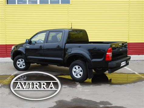 Toyota Up For Sale 2012 Toyota Hilux Up For Sale 2494cc Diesel