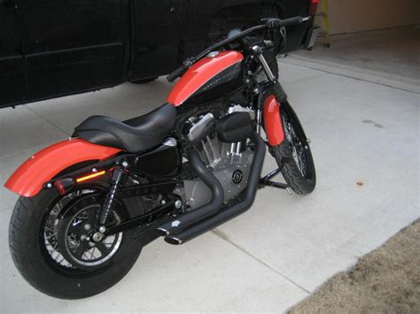are drag bars comfortable new drag bars harley davidson forums