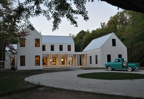 contemporary farm house residential design inspiration modern farmhouses studio