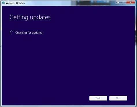install windows 10 getting updates stuck solved upgrade install stuck on quot checking for updates