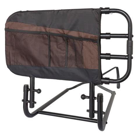 stander ez adjust bed rail stander ez adjust bed rail 8000 the home depot