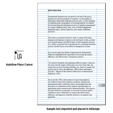 book layout tutorial indesign basic indesign tutorial in creating your first book layout