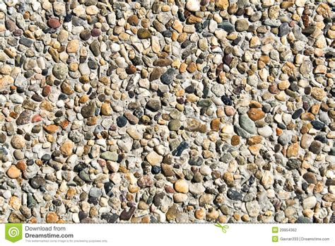 Build Pool House pebble cement wall background stock photography image