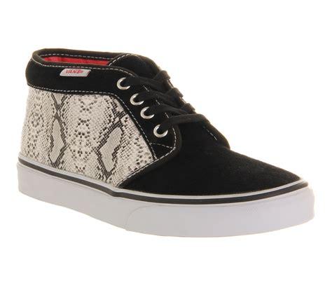 Black Master Boots Laskar Size 39 44 vans chukka boot black snakeskin sneaker herren