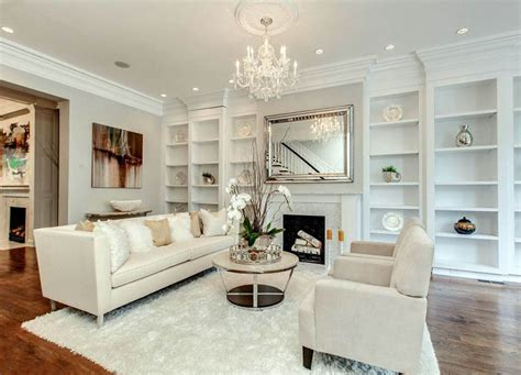 beautiful white living room ideas design pictures