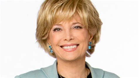 leslie stahl without wig leslie stahl hairstyle wig newhairstylesformen2014com pictures