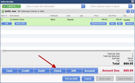 tutorial quickbooks point of sale making deposits from quickbooks point of sale quickbooks