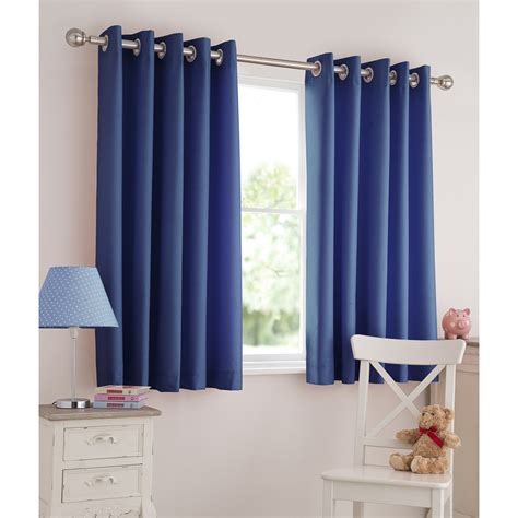 silentnight light reducing eyelet curtains curtains