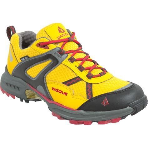 gtx trail running shoes vasque velocity 2 0 gtx trail running shoe s