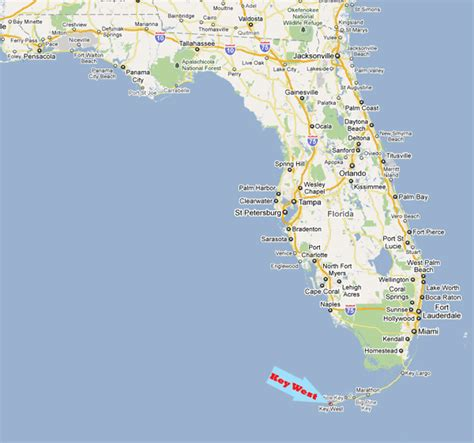 map of key west florida where is key west key west travel guide