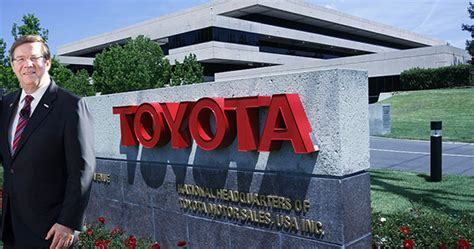 toyota headquarters torrance jll los angeles toyota torrance
