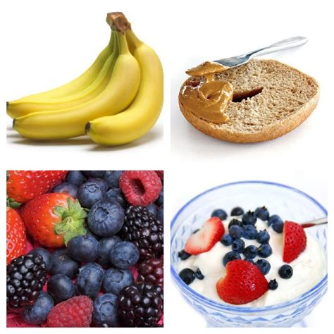 healthy foods every runner needs to eat diet nutrition