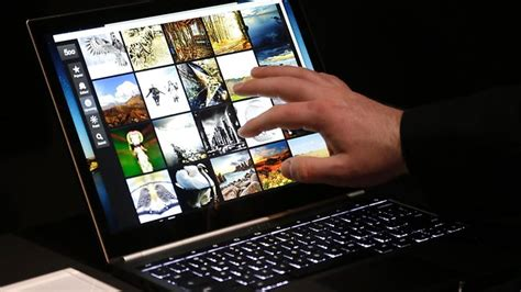Laptop Apple Touchscreen plans to touch up apple