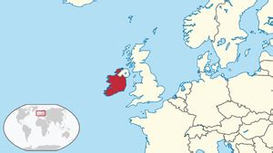 ireland antwiki