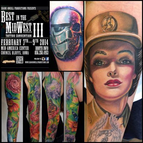 midwest tattoo abraxas co kansas