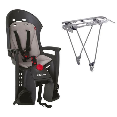 siege enfant hamax si 232 ges enfant hamax siesta plus child seat with rack