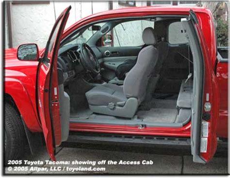 toyota tacoma pickup truck car reviews