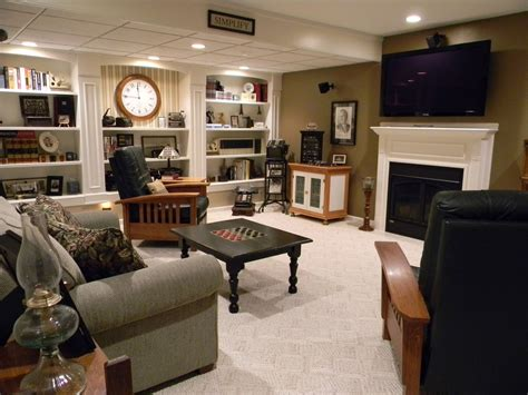 hometalk my basement media room man cave