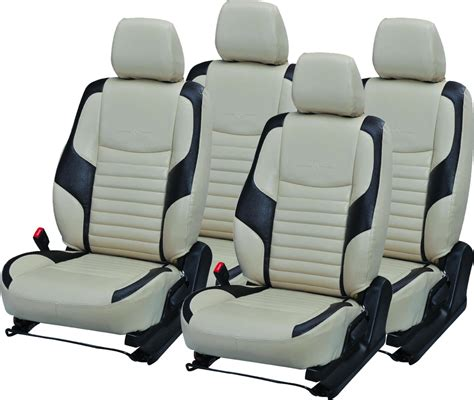 leatherette seat covers india pegasus premium leatherette car seat cover for volkswagen