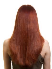 pictures of v shaped hairstyles long hairstyles u shaped v shaped or straight across back