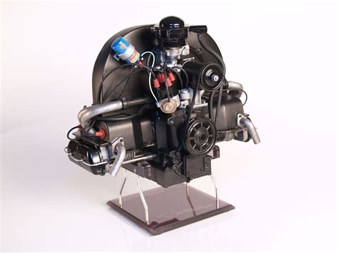 volkswagen beetle engine 1 4 scale vw beetle type 1 engine kit car aftermarket