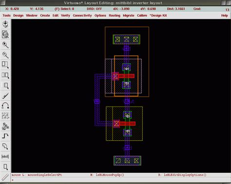 layout xl cadence cadence tutorial english nanoelektronikk