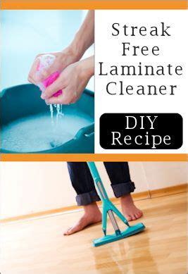 streak free laminate floor cleaner cleaning tips pinterest homemade floor cleaners and