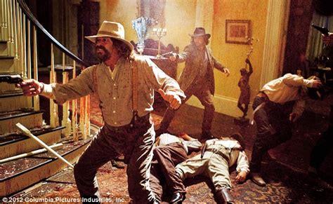 film cowboy tarantino plot explanation why did django come to candieland