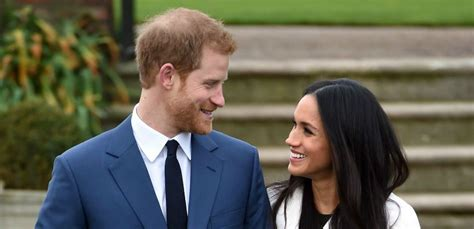 Prince Harry Meghan Markle Royal Wedding The Kensington   meghan markle and prince harry s royal wedding could cost
