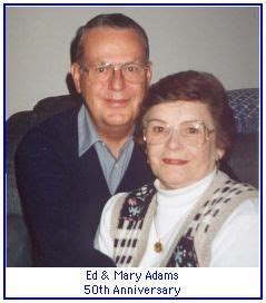 to whom is mary anne marsh married john 1