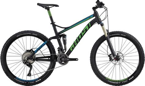 7 Reasons To Bikes And Bikers by Ghost Kato Fs 7 27 5 Bike 2016 At Rei