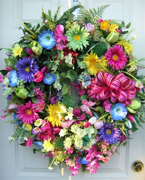 beautiful wreaths beautiful wreaths 28 images last one beautiful spring