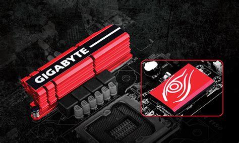 Gigabyte G1 Sniper H6 gigabyte ga g1 sniper h6 h97 2xpci e ddr3 p蛯yty g蛯 243 wne