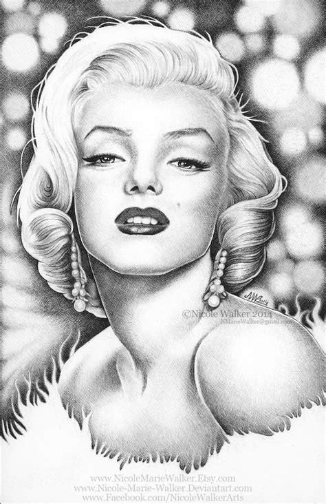 marilyn monroe zeichnung best 25 marilyn monroe drawing ideas on pinterest