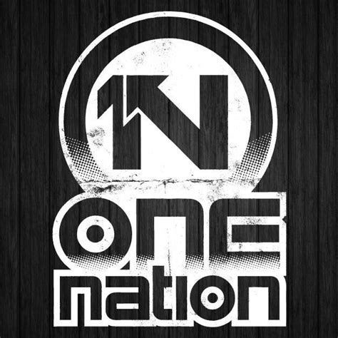 One One Nations one nation onenationlondon