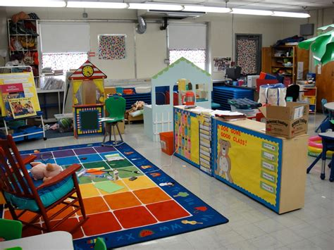 pre k play 2010 2011 pre k classroom - Pre K Classroom Decorating Themes