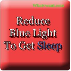 reduce blue light on computer reduce blue light effects of computer to get good sleep