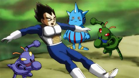 anoboy dragon ball super 119 dragon ball super 119 vegeta gets eliminated by the