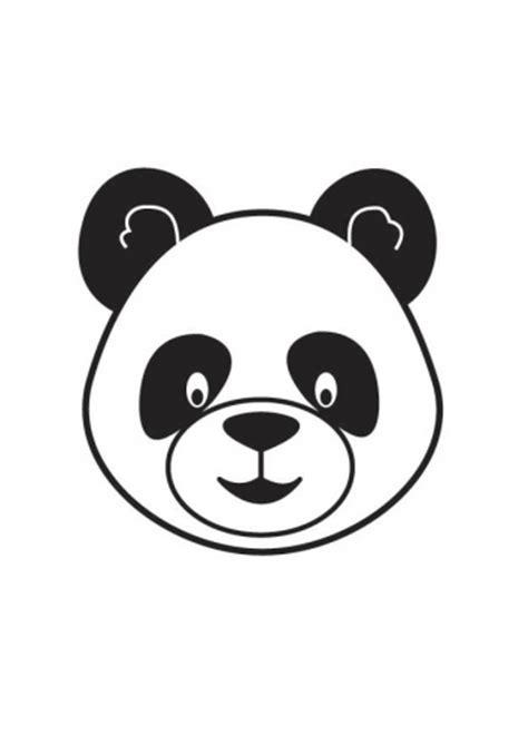 cartoon panda coloring page free coloring pages of cartoon panda